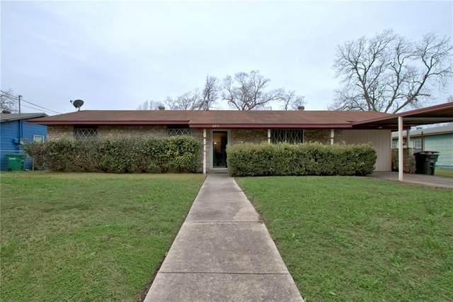 3211 Kaiser Dr, San Antonio, TX 78222 (#9234828) :: Ben Kinney Real Estate Team