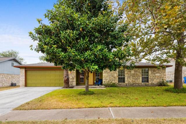 702 Quail Run Rd, Pflugerville, TX 78660 (#9235139) :: The Perry Henderson Group at Berkshire Hathaway Texas Realty