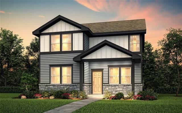 2948 Sage Ranch Dr, Leander, TX 78641 (#9236386) :: Papasan Real Estate Team @ Keller Williams Realty