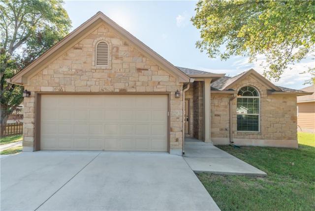 502 Byrne St, Smithville, TX 78957 (#9236444) :: Watters International