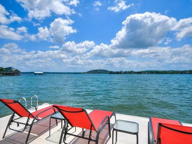 340 E Lakeshore Dr, Sunrise Beach, TX 78643 (#9237362) :: Sunburst Realty