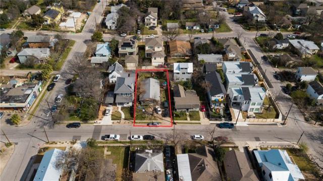 1307 Cedar Ave, Austin, TX 78702 (#9238092) :: Ana Luxury Homes
