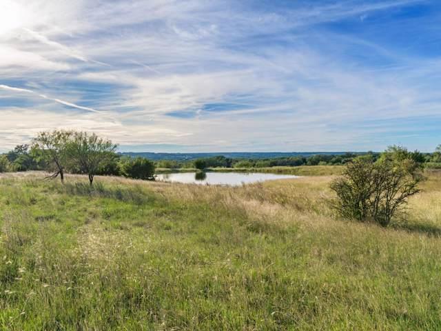 Lot 8 Hilltop Springs Ranch Rd, Lampasas, TX 76550 (#9238629) :: The Perry Henderson Group at Berkshire Hathaway Texas Realty