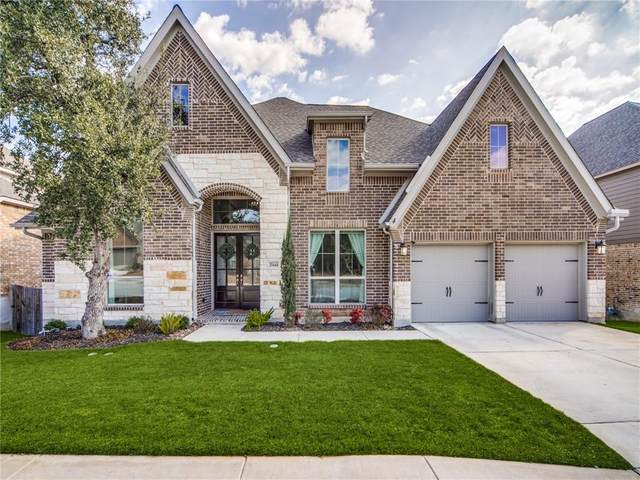 25444 River Ledge, San Antonio, TX 78255 (#9239477) :: Papasan Real Estate Team @ Keller Williams Realty