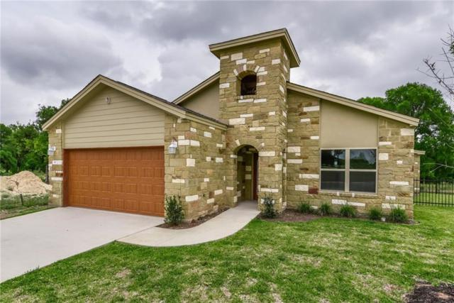 2800 Joe Dimaggio Blvd #80, Round Rock, TX 78665 (#9239859) :: Watters International