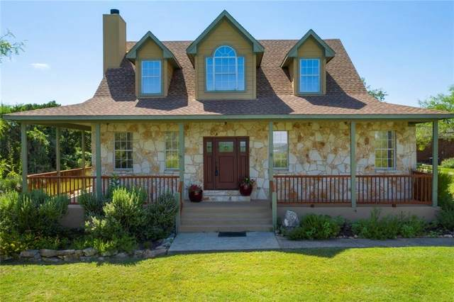 209 Cove Creek Dr, Spicewood, TX 78669 (#9240558) :: Watters International