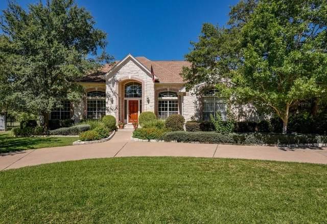 3504 Avendale Dr, Bee Cave, TX 78738 (#9240674) :: Lauren McCoy with David Brodsky Properties
