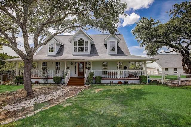 Leander, TX 78641 :: The Perry Henderson Group at Berkshire Hathaway Texas Realty