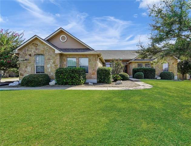 653 Speed Horse Dr, Liberty Hill, TX 78642 (#9241675) :: Zina & Co. Real Estate