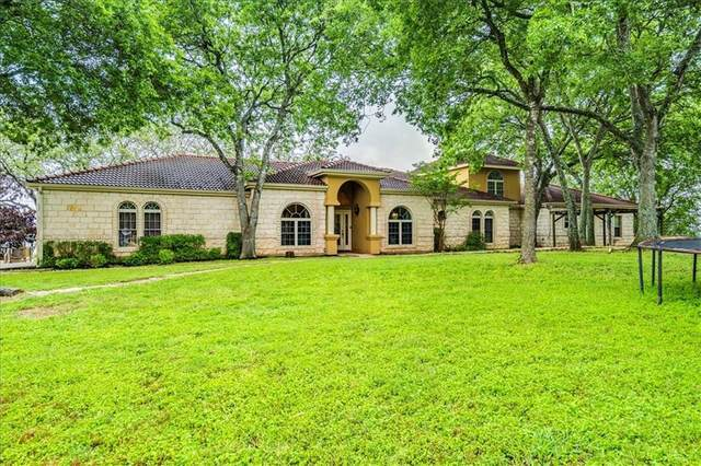 16004 Scenic Oaks Trl, Buda, TX 78610 (#9241821) :: Papasan Real Estate Team @ Keller Williams Realty