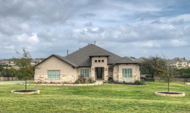 183 Bluff Woods Dr, Driftwood, TX 78619 (#9241975) :: Elite Texas Properties