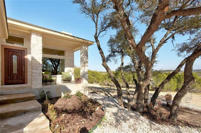 124 Oak Crest Dr, Bertram, TX 78605 (#9241998) :: Realty Executives - Town & Country