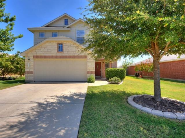 1062 W South St, Leander, TX 78641 (#9242139) :: The ZinaSells Group