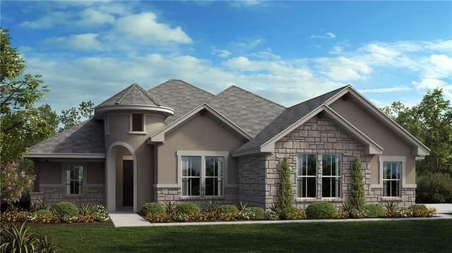 105 Pueblo Peak Cv, Liberty Hill, TX 78642 (#9242844) :: Papasan Real Estate Team @ Keller Williams Realty