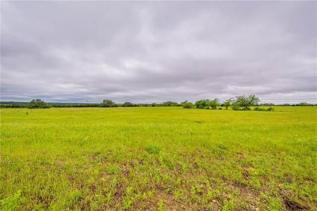 154 Floyds Run, Bertram, TX 78605 (#9243503) :: Zina & Co. Real Estate