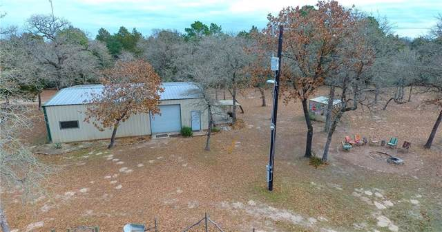 309 Cistern, Rosanky, TX 78953 (#9243707) :: The Perry Henderson Group at Berkshire Hathaway Texas Realty