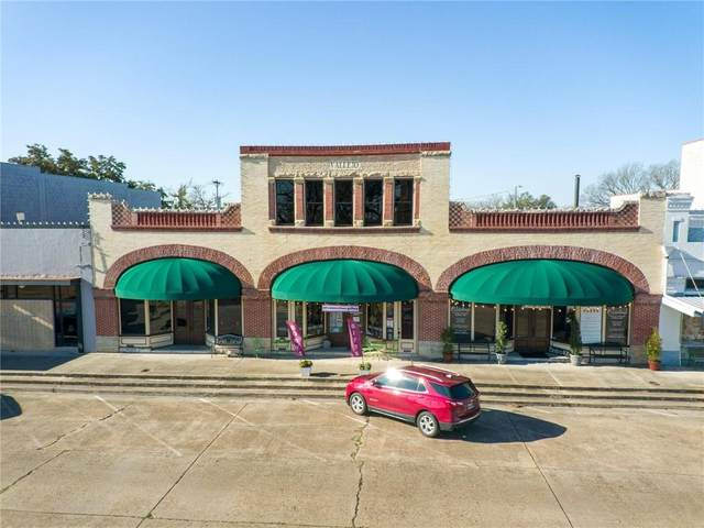 117, 123, 129 N Main St, La Grange, TX 78945 (#9243986) :: Azuri Group | All City Real Estate