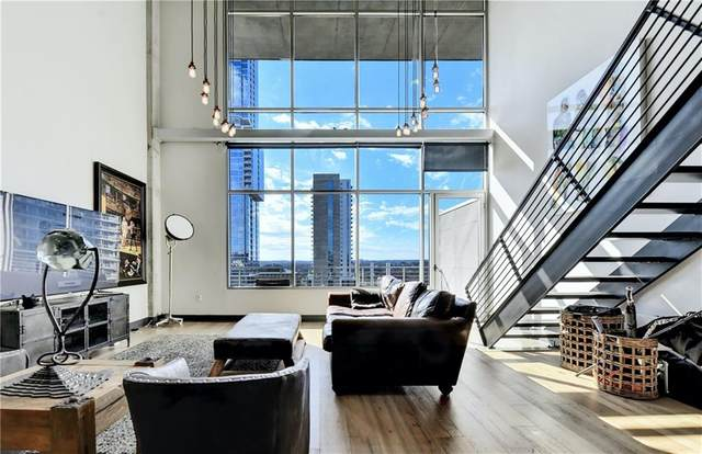 800 W 5th St #1109, Austin, TX 78703 (#9244430) :: The Summers Group