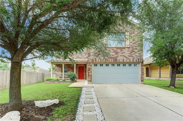 4610 Mellow Hollow Dr, Austin, TX 78744 (#9244456) :: Papasan Real Estate Team @ Keller Williams Realty