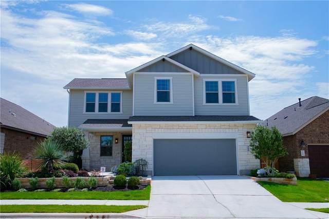 206 Simmental Loop, Hutto, TX 78634 (#9244742) :: Zina & Co. Real Estate
