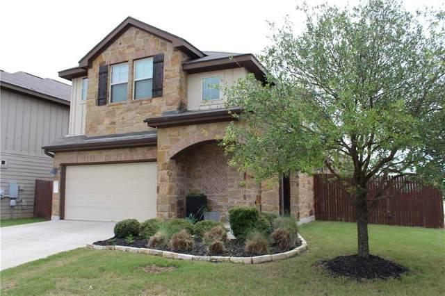 16301 Mcaloon Way, Austin, TX 78728 (#9247021) :: Ben Kinney Real Estate Team