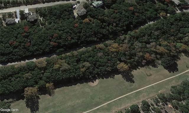 21008 Stone Cliff Dr, Lago Vista, TX 78645 (MLS #9247460) :: Green Residential