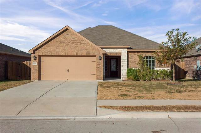 13408 Nelson Houser St, Manor, TX 78653 (#9248470) :: The Heyl Group at Keller Williams