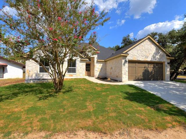 4 Country Ct, Wimberley, TX 78676 (#9248796) :: The Perry Henderson Group at Berkshire Hathaway Texas Realty