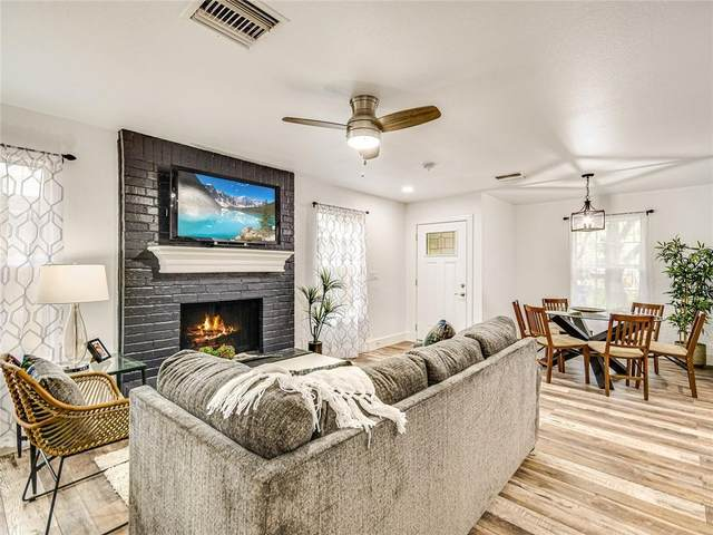 1011 Fieldwood Dr A, Austin, TX 78758 (#9249690) :: Realty Executives - Town & Country