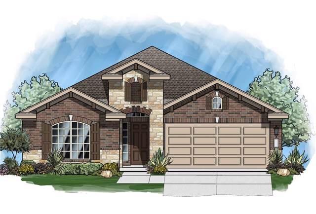 1212 Matt Ln, Round Rock, TX 78665 (#9250834) :: Papasan Real Estate Team @ Keller Williams Realty