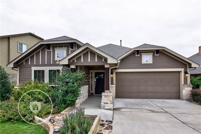 113 La Grotta Ln, Georgetown, TX 78628 (#9251117) :: The Perry Henderson Group at Berkshire Hathaway Texas Realty
