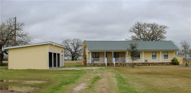 375 Justice Road, West Point, TX 78945 (#9251862) :: The Heyl Group at Keller Williams