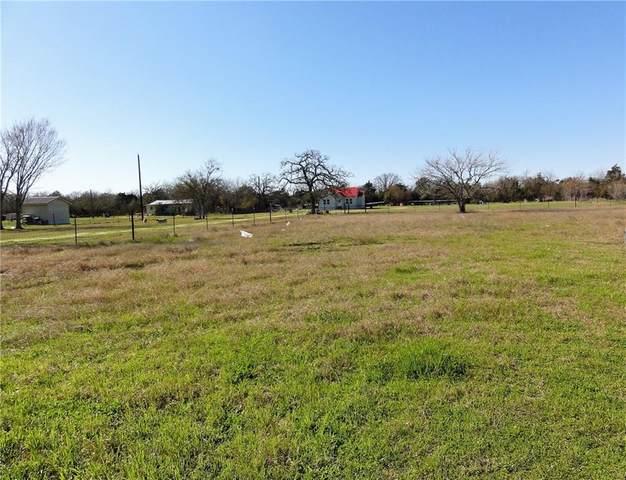 Lot 3 Old Nails Creek, Giddings, TX 78942 (#9252019) :: Papasan Real Estate Team @ Keller Williams Realty