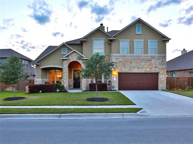 2710 San Milan Pass, Round Rock, TX 78665 (#9253552) :: Watters International