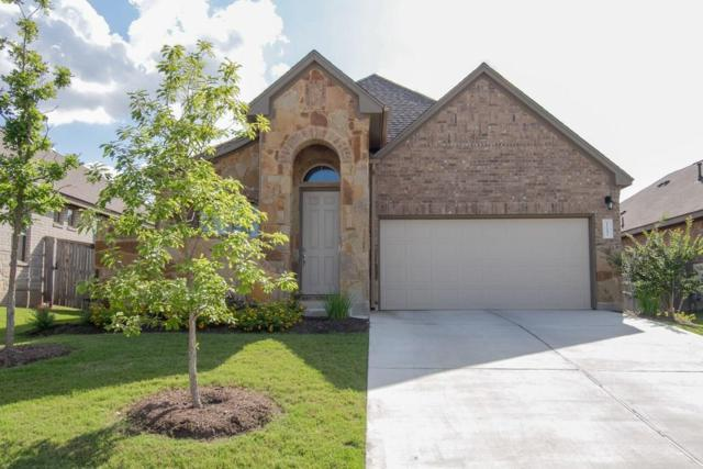 1217 Clearwing Cir, Georgetown, TX 78626 (#9253564) :: Ana Luxury Homes