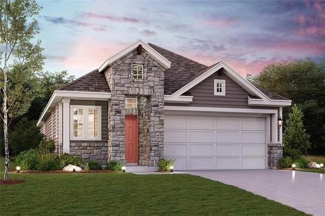 481 Unforgiven Ln, Jarrell, TX 76537 (MLS #9254192) :: Vista Real Estate