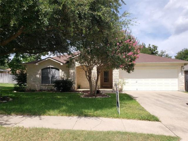 1304 Solitaire, Round Rock, TX 78665 (#9255039) :: The Heyl Group at Keller Williams
