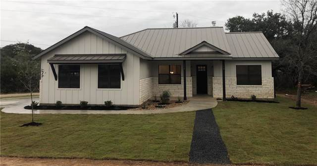 11007 5th St, Jonestown, TX 78645 (#9256929) :: The Perry Henderson Group at Berkshire Hathaway Texas Realty