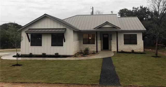 11007 5th St, Jonestown, TX 78645 (#9256929) :: Lauren McCoy with David Brodsky Properties