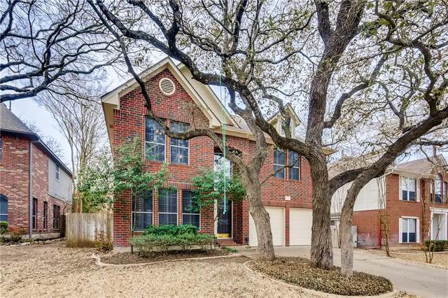 1135 Oaklands Dr, Round Rock, TX 78681 (#9257381) :: The Heyl Group at Keller Williams