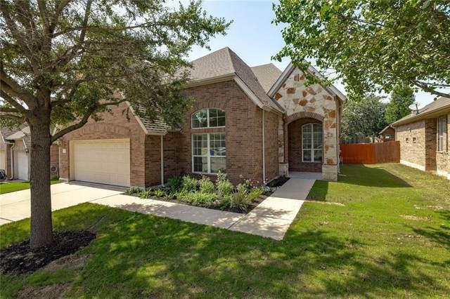 2519 Durlston Ct, Cedar Park, TX 78613 (#9257968) :: Resident Realty