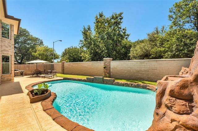 3959 Lord Byron Cir, Round Rock, TX 78664 (#9258013) :: Papasan Real Estate Team @ Keller Williams Realty