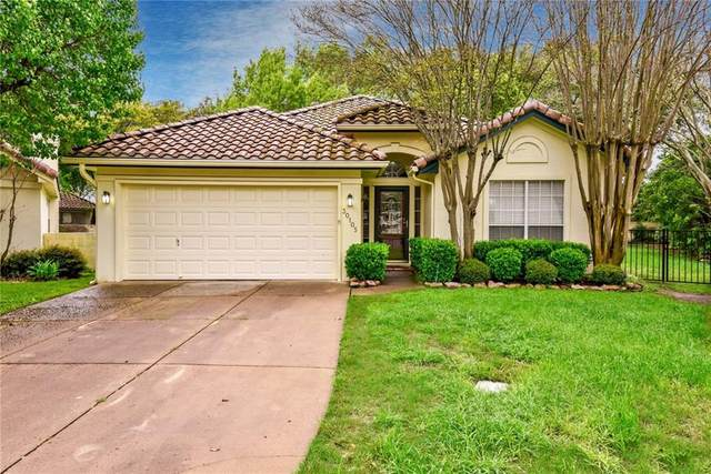 30105 Briarcrest Ct, Georgetown, TX 78628 (#9258183) :: Papasan Real Estate Team @ Keller Williams Realty