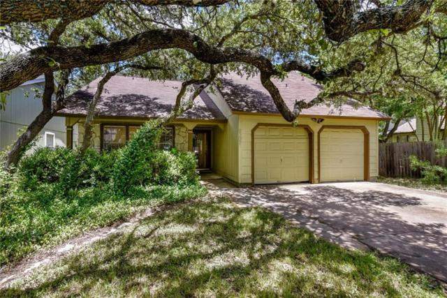 4302 Sarasota Dr, Austin, TX 78749 (#9259017) :: The Heyl Group at Keller Williams