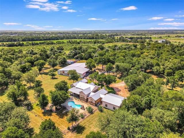 1271 Fm 969, Bastrop, TX 78602 (#9259365) :: Papasan Real Estate Team @ Keller Williams Realty