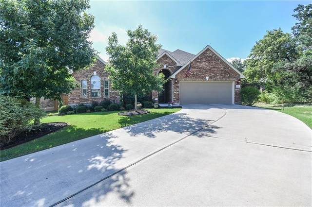 4029 Mason Cv, Round Rock, TX 78681 (#9260381) :: The Summers Group