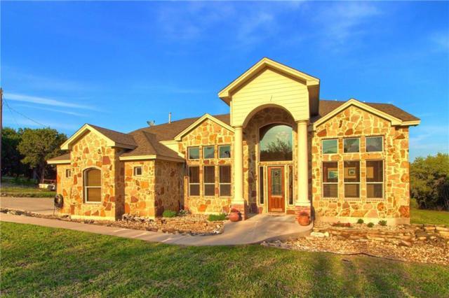 525 Twin Springs Rd, Georgetown, TX 78633 (#9260470) :: The Heyl Group at Keller Williams