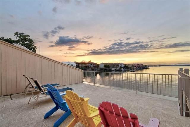 102 Bunny Run Ln C, Horseshoe Bay, TX 78657 (#9262343) :: Papasan Real Estate Team @ Keller Williams Realty
