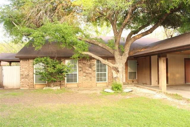 1923 Nicole Cir, Round Rock, TX 78664 (#9263088) :: Ben Kinney Real Estate Team