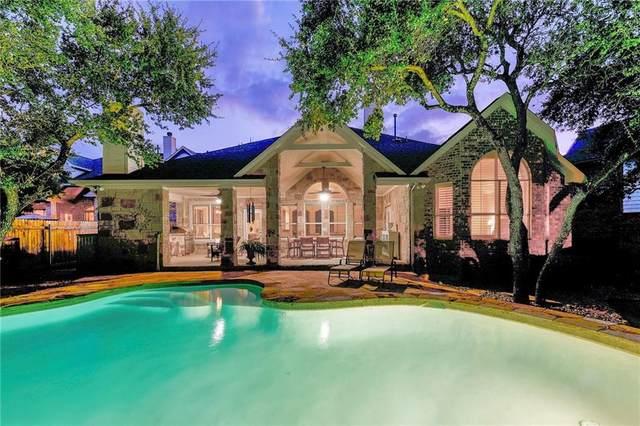 12708 Belcara Pl, Austin, TX 78732 (#9263279) :: Papasan Real Estate Team @ Keller Williams Realty